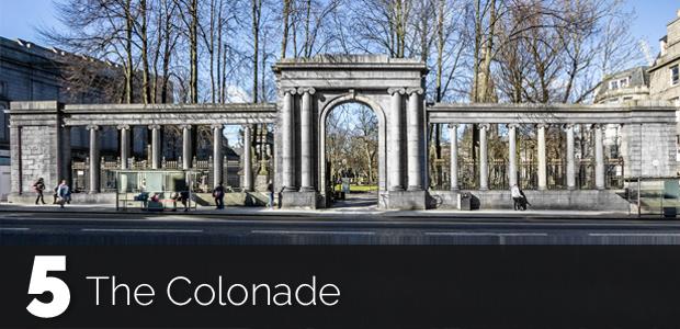 5-colonade